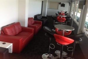 New look corporate boxes