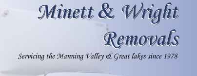 Minett & Wright Removals