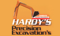 Hardy's Precision Excavation's